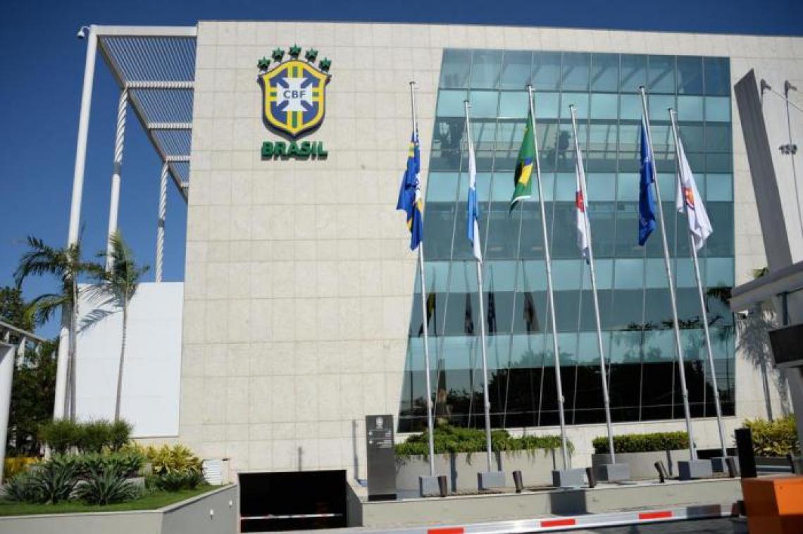 A CBF apresentou a tabela detalhada das próximas rodadas do Brasileirão.