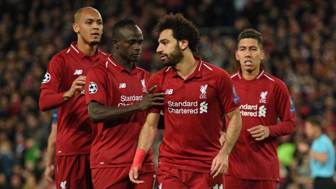 Liverpool E Monterrey Pelo Mundial De Clubes Onde Assistir