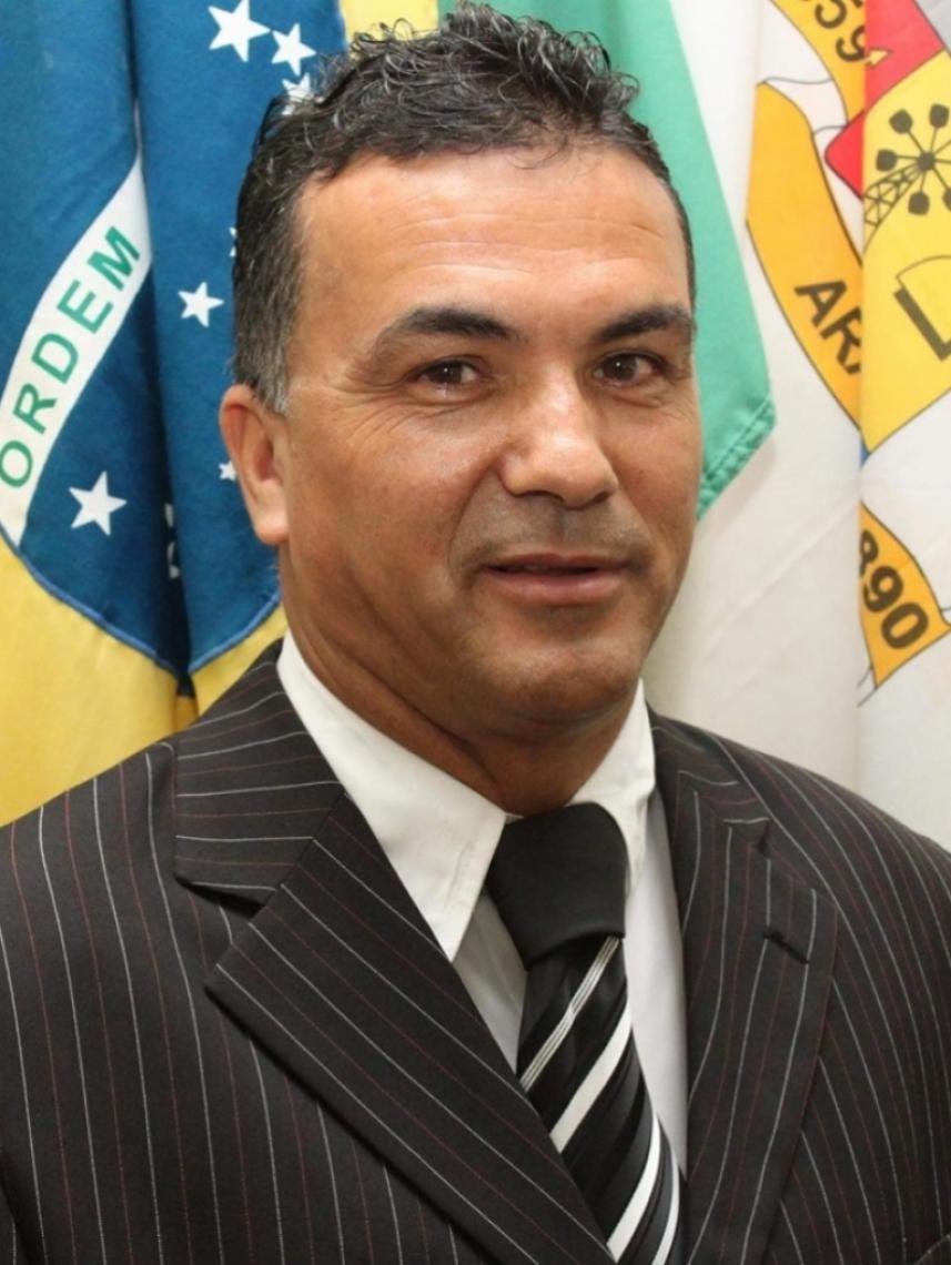 Vereador do RJ Ciraldo Fernandes da Silva foi assassinadocom sete tiros