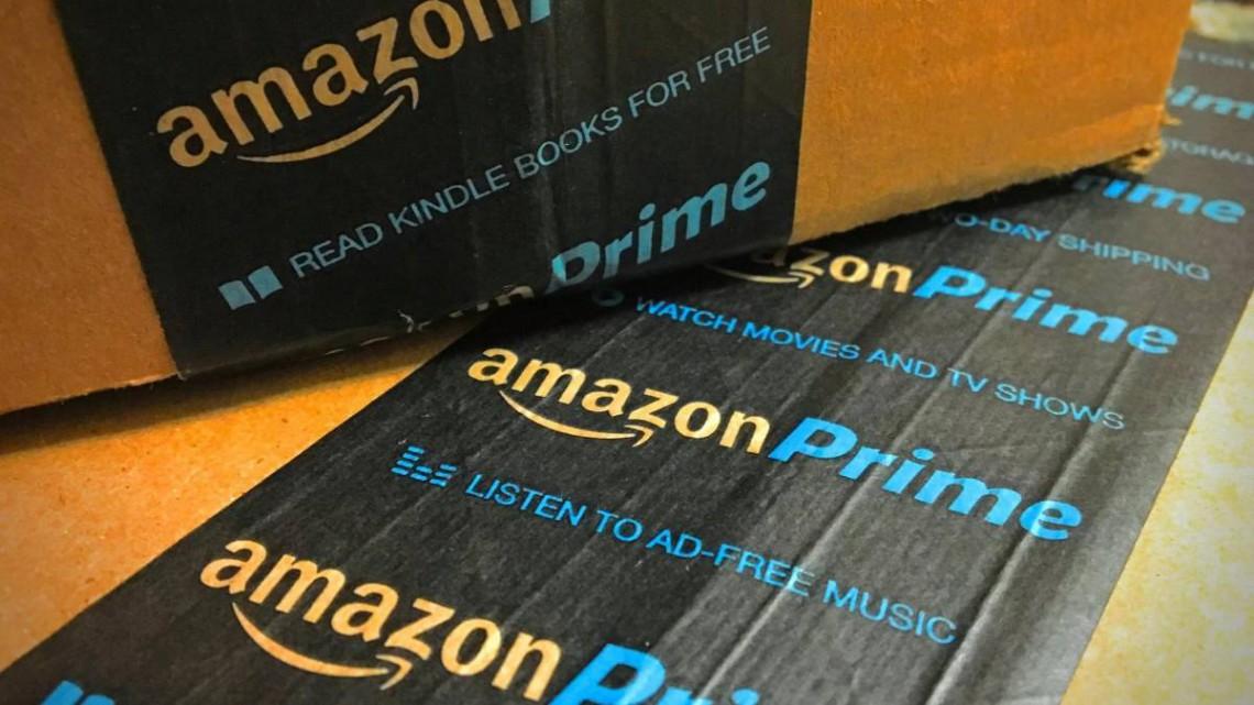 Serviço promete frete grátis em milhares de produtos da Amazon