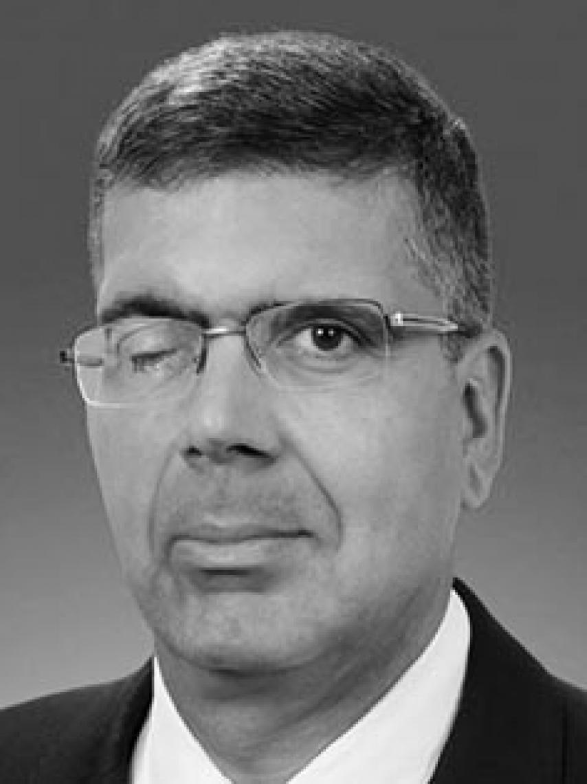 Lauro Chaves Neto  Consultor, conselheiro federal de Economia e PhD em Desenvolvimento Regional