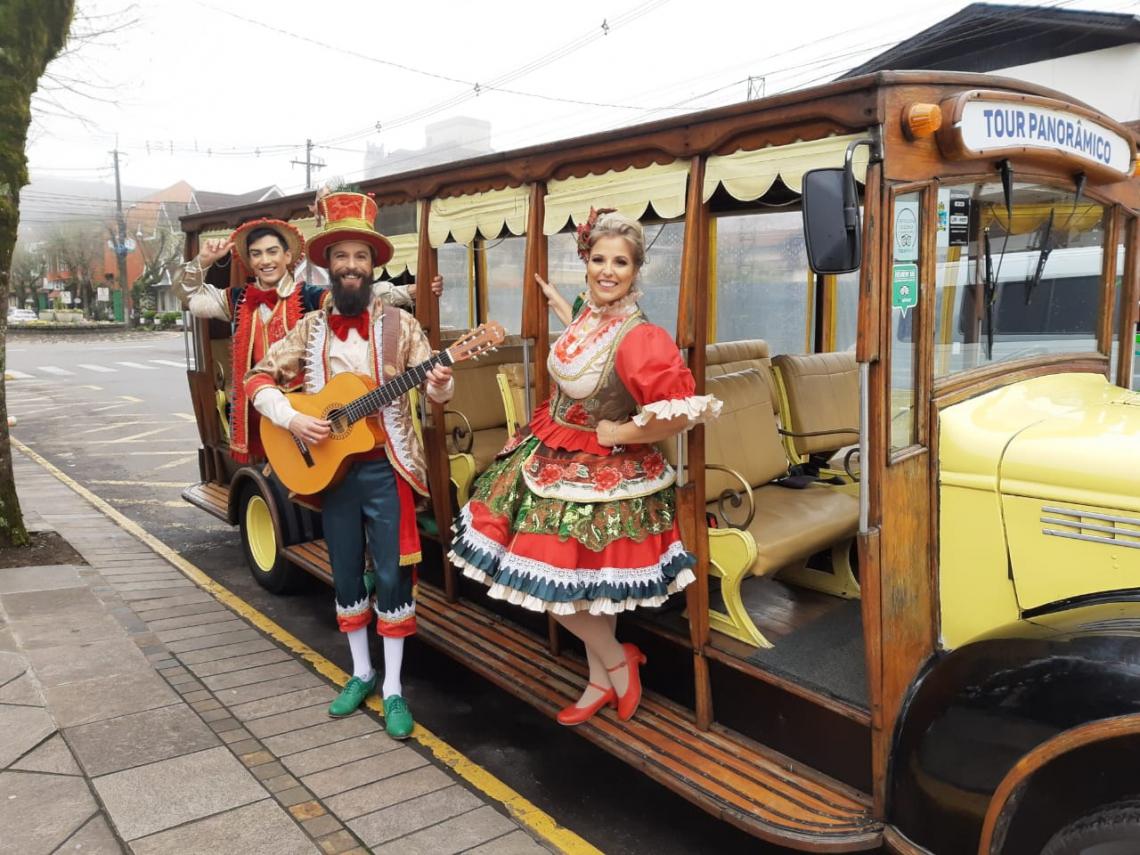 Autarquia de Turismo de Gramado lança o 34º Natal de Luz.