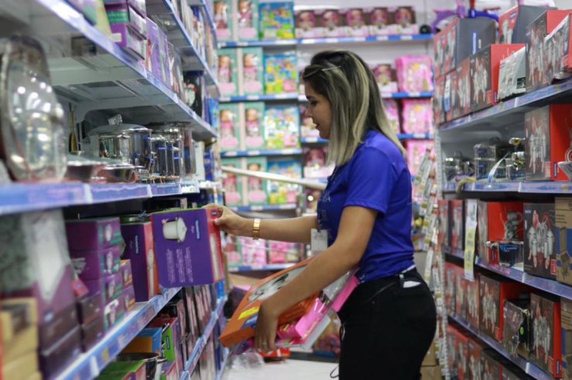 Fornecedores e funcionários devem agir com compromisso, respeito, união, simplicidade e transparência (Foto: Priscila Smiths/Especial para O POVO)