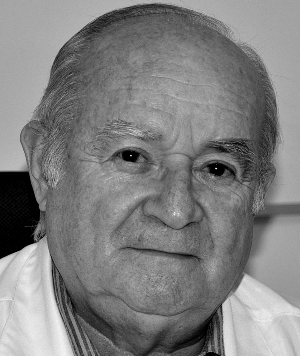 José Luciano Bezerra Moreira Superintendente do Complexo Hospitalar da UFC/Ebserh