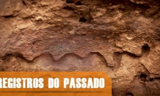 Pinturas rupestres do sítio Santa Fé | EP 7
