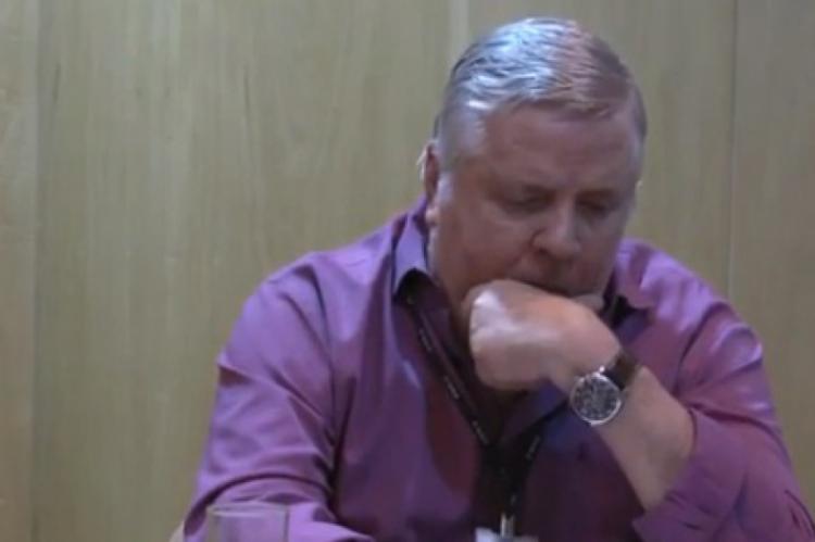 Henrique Serrano do Prado Valladares foi executivo da Odebrecht