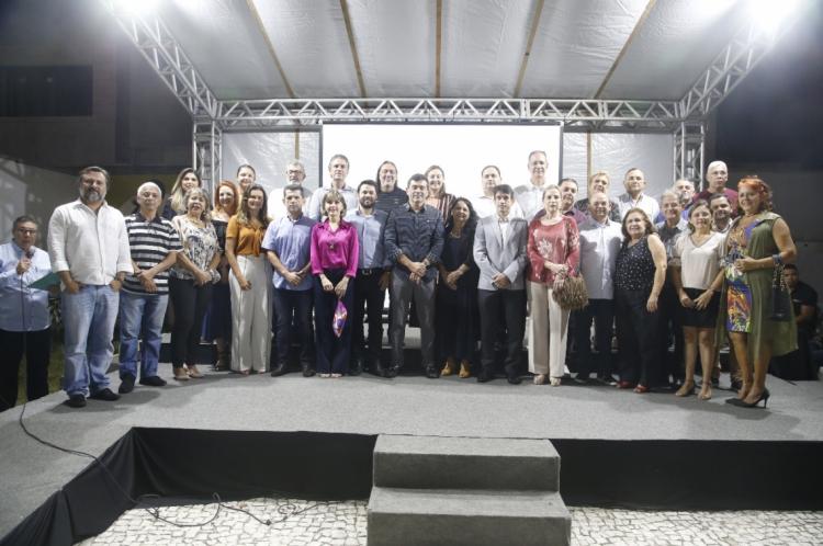 O evento reuniu diversos setores do trade turístico