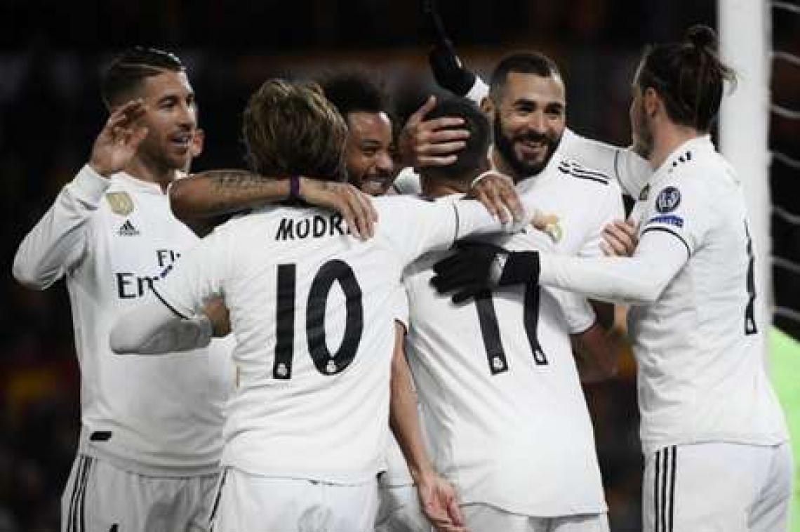 Real Madrid tenta se reencontra após começo de temporada complicado