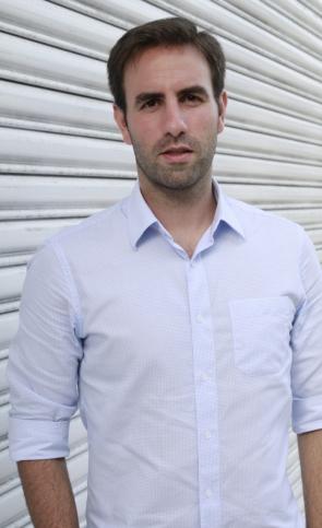 Vitor Frota, CEO da Simpex/Dasart