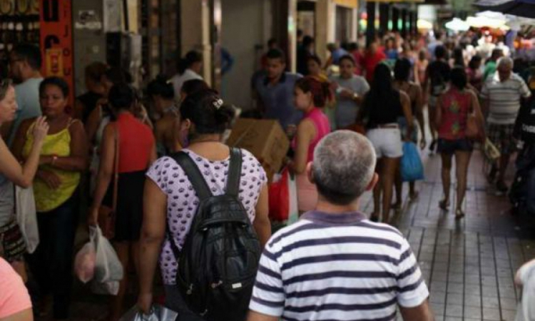 As lojas do Centro de Fortaleza não funcionarão no feriado