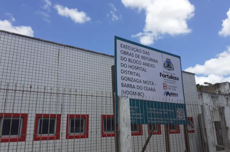 Obras da terceira etapa devem custar cerca de R$ 3 milhões