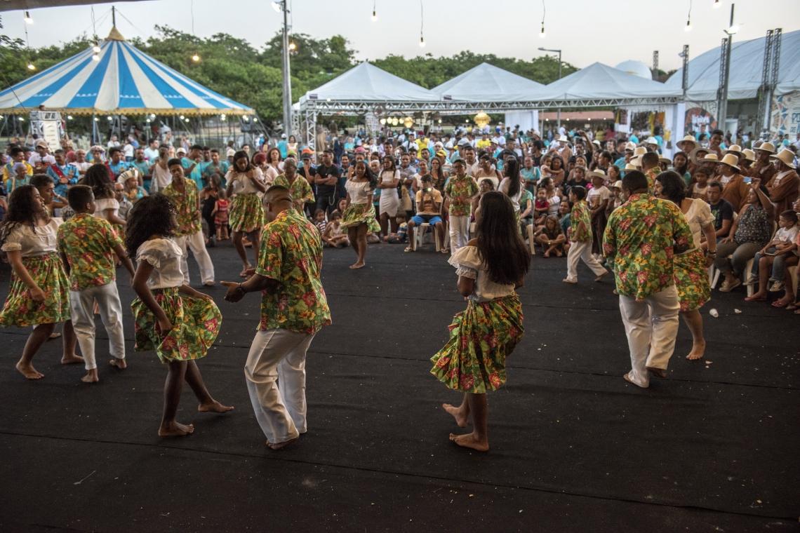 Semana de atividades culturais e sociais acontece até o próximo domingo, dia 29. Gratuito