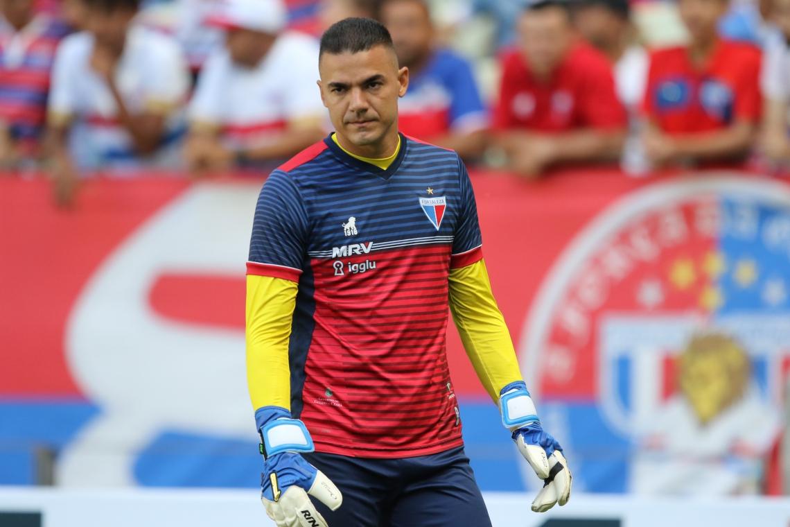 Felipe Alves é um dos principais destaques do Leão na temporada