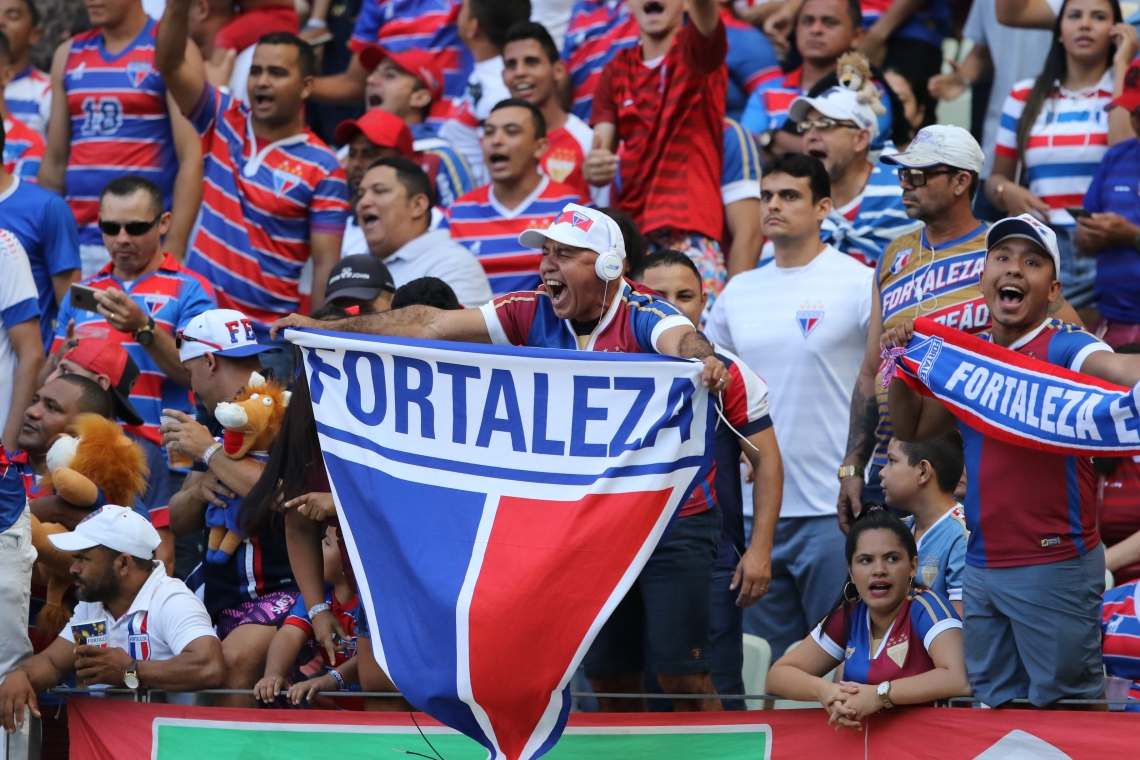 Torcida tricolor já pode garantir presença no duelo diante do Botafogo