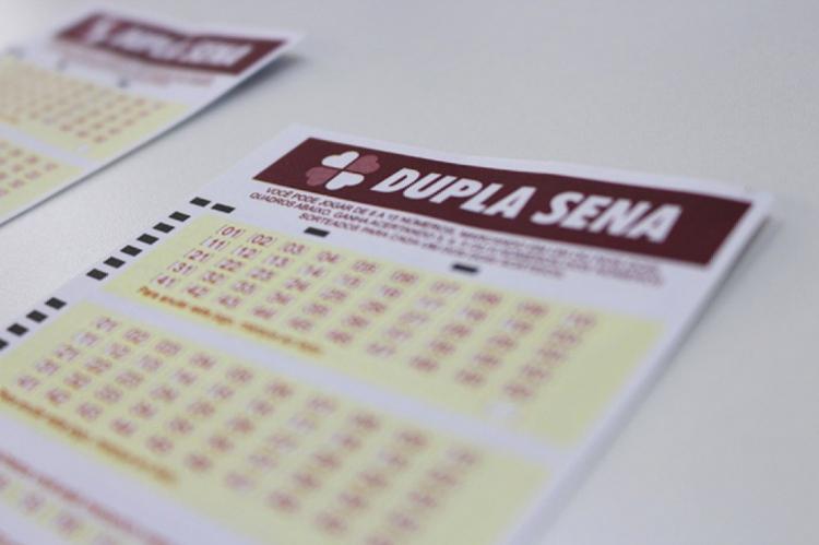 O sorteio da Dupla Sena Concurso 1990 foi hoje, terça, 24 de setembro (24/09)