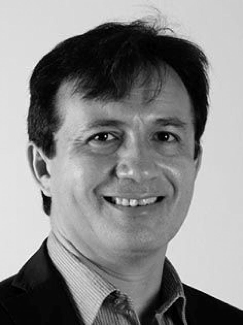Custódio Almeida Professor de Filosofia da UFC