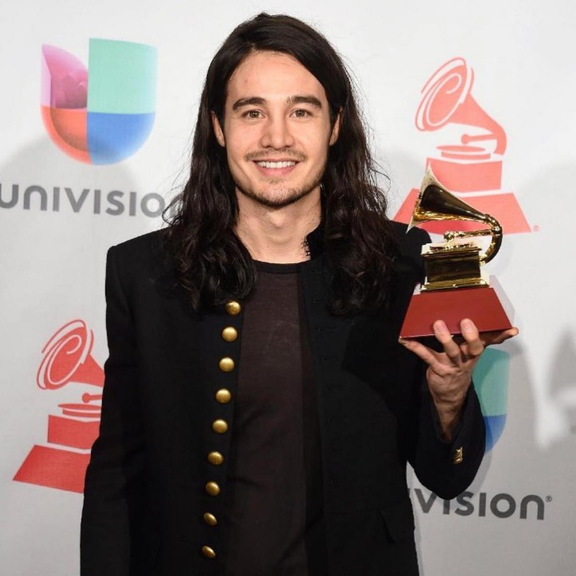 Em 2017, Tiago Iorc levou o prêmio de