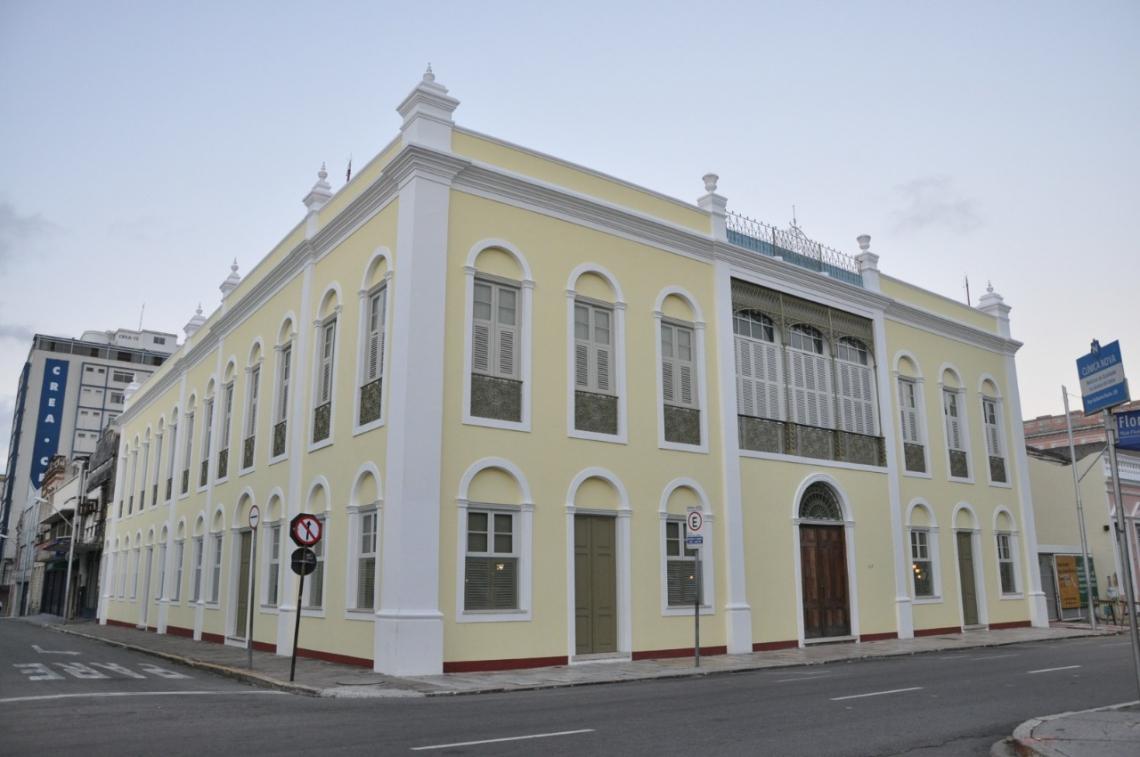 O Museu da Indústria é um dos que participa da 13ª Primavera dos Museus