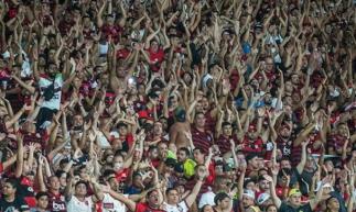 Flamengo recebe Internacional no Maracanã para o jogo desta quarta, 25 de setembro (25/09)