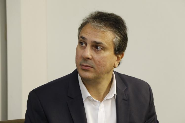 Segundo Camilo, o partido deveria ter defendido uma proposta de reforma da Previdência que defendesse os mais pobres em vez de apenas se colocar contra o projeto do governo
