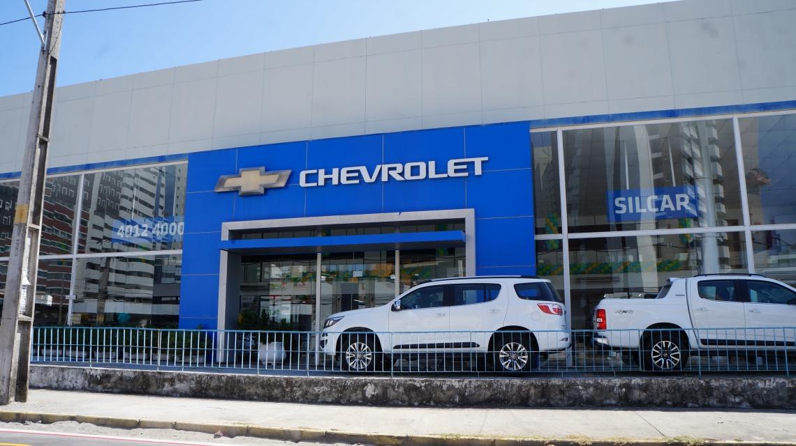 As vendas do setor automobilístico cresceram 10,5% no primeiro semestre deste ano