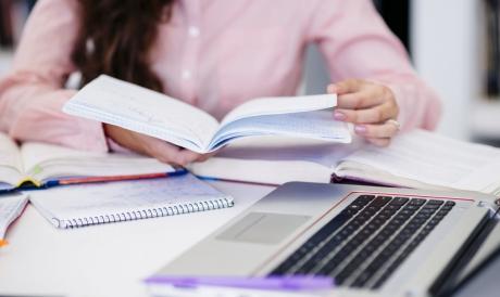 O esforço do aluno determina o sucesso no mercado
