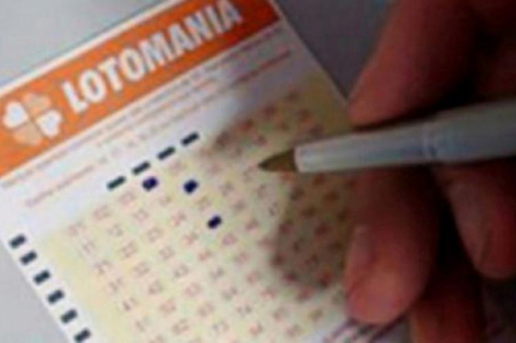 O sorteio da Lotomania Concurso 2008 será divulgado na noite de hoje, sexta-feira, 27 de setembro (27/09)