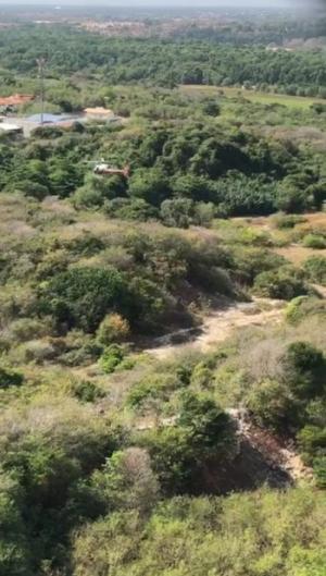 Helicóptero do Ciopaer foi usado na perseguição a acusado de assalto no Cocó