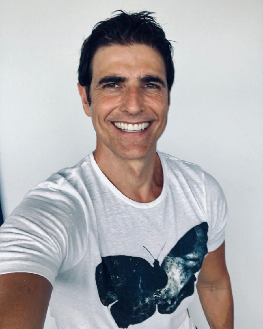 Reynaldo Gianecchini revela que já se relacionou com homens em entrevista à revista