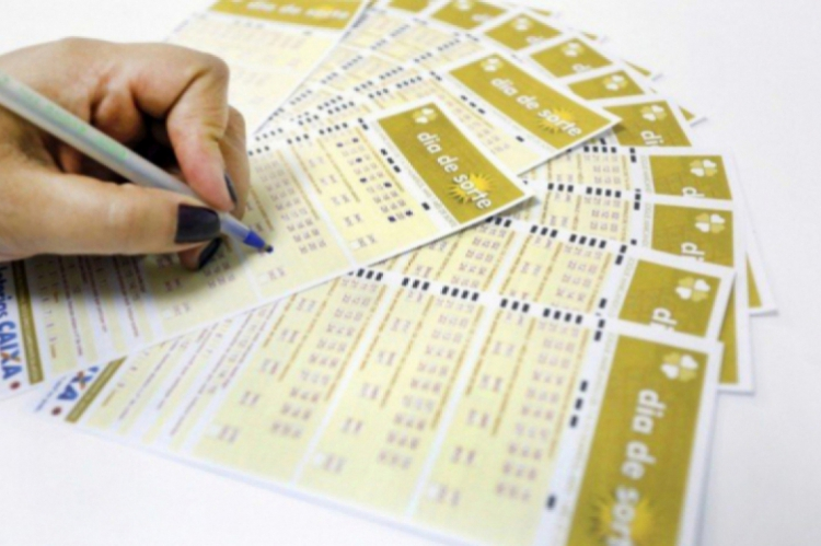 O sorteio da loteria Dia de Sorte Concurso 208 ocorreu na noite de hoje, terça, 01 de setembro (01/10)