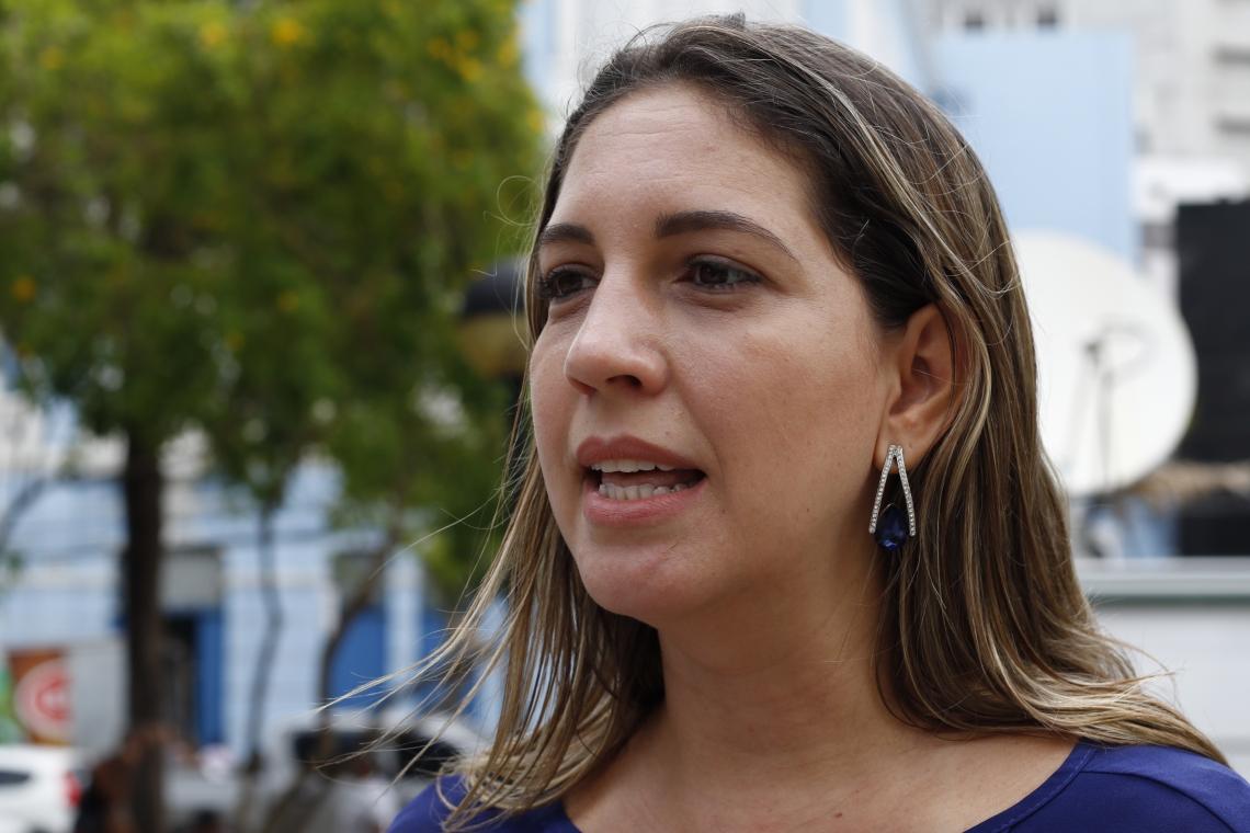 Larissa Gaspar (PT)