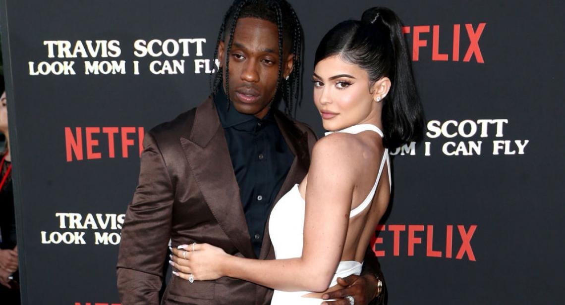 Kylie Jenner e Travis Scott não estão mais juntos.
