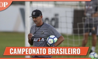 Entenda instabilidade com técnicos do Ceará e Fortaleza