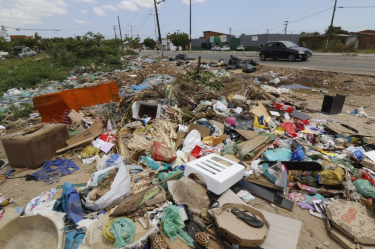A tendência de crescimento na geração de resíduos sólidos urbanos no país deve ser mantida nos próximos anos, segundo a pesquisa