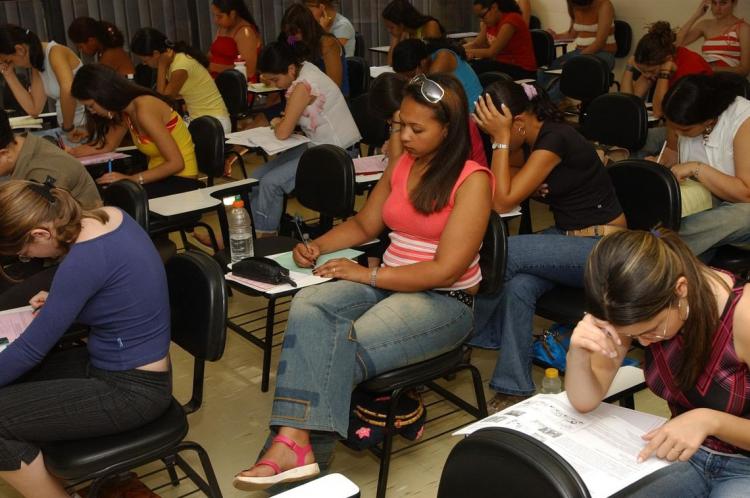 Cinco milhões de estudantes devem fazer as provas do Enem em novembro