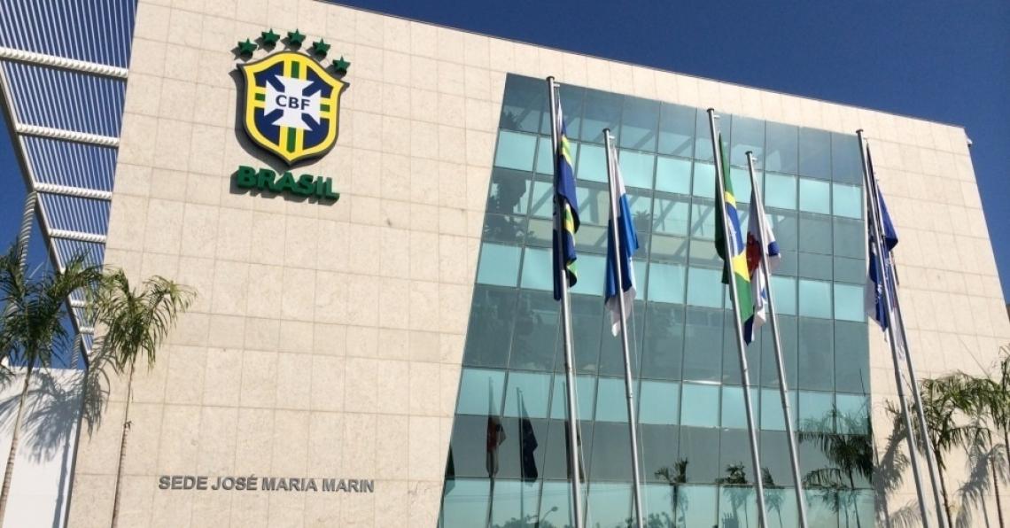 CBF vai analisar, junto dos clubes, contraproposta da Fenapaf