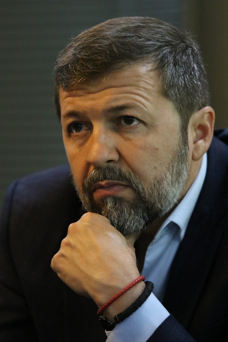 Élcio Batista, secretário-chefe da Casa Civil do Governo do Ceará