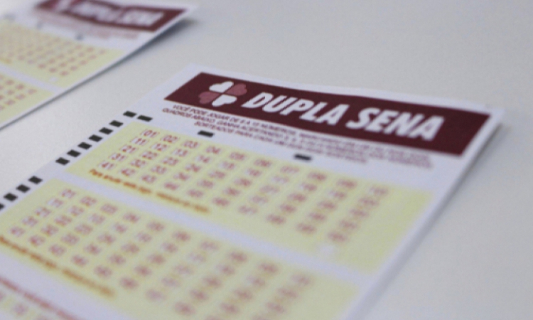 O sorteio da Dupla Sena Concurso 1997 ocorreu hoje, quinta, 10 de outubro (10/10)