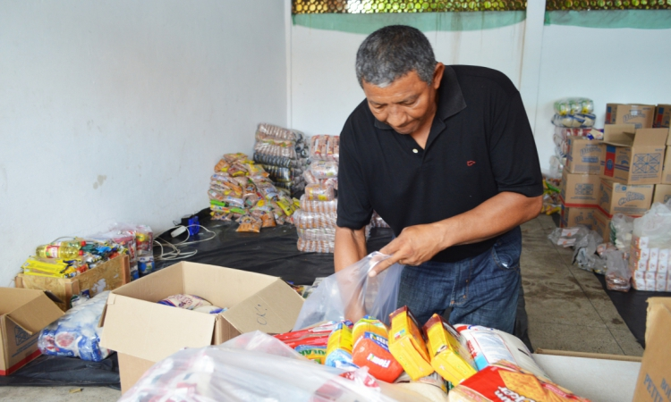 Campanha Natal sem Fome 2019 será lançada em evento neste domingo, 13 , em Fortaleza.
