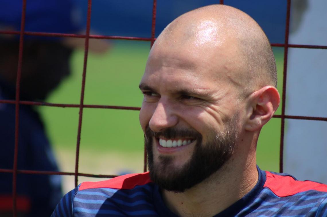 Apesar de contestado por parte da torcida, Marlon é bastante utilizado pelo técnico Rogério Ceni