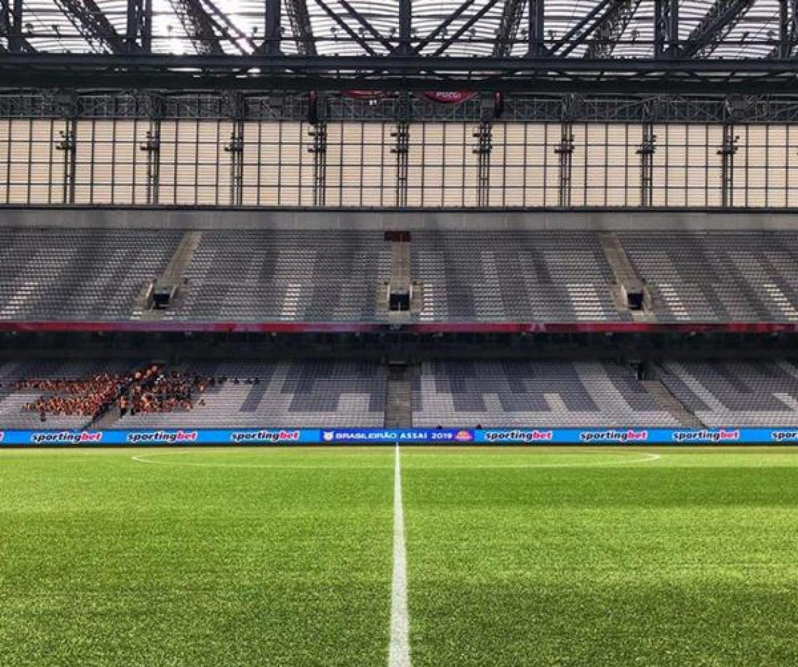 Flamengo joga neste domingo. Confira como acompanhar a transmissão ao vivo