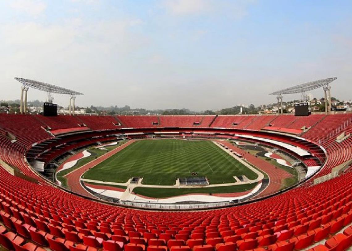São Paulo recebe o Corinthians em jogo neste domingo, 13 de outubro (13/10)