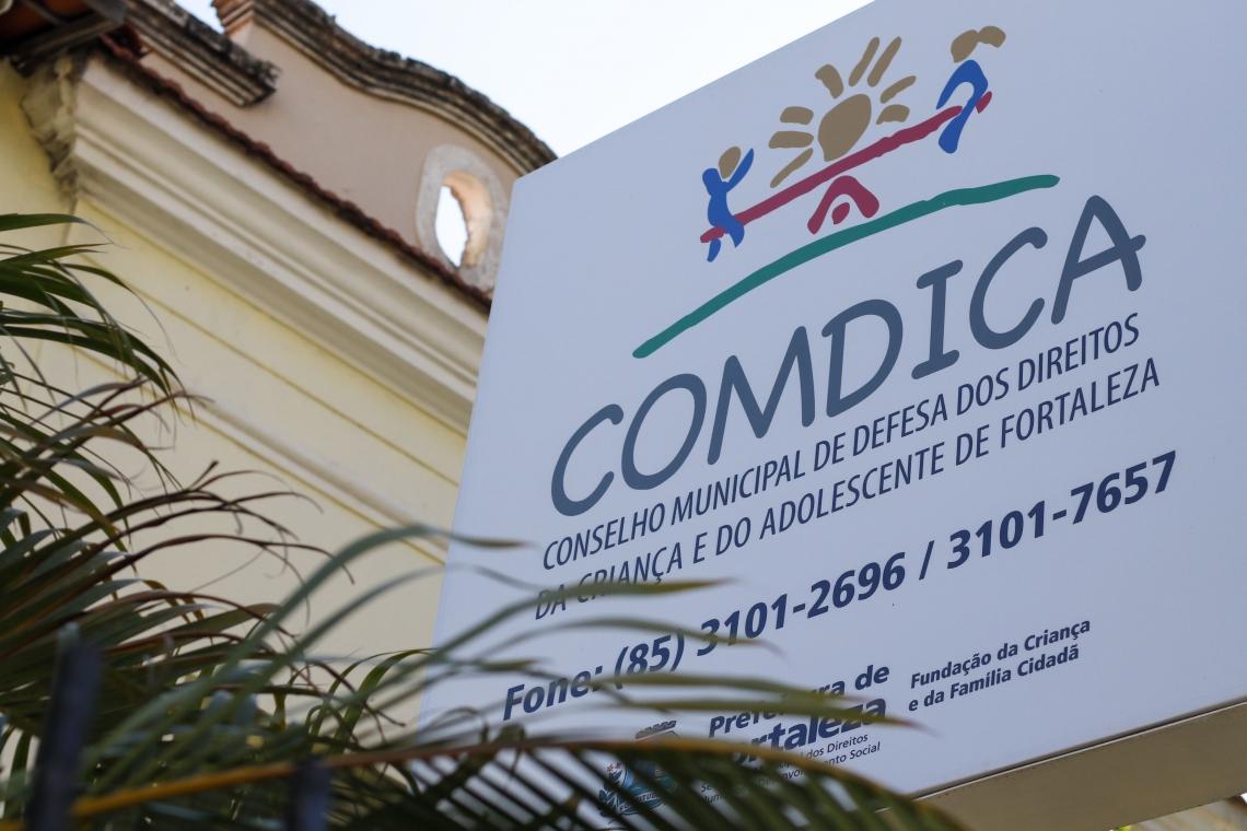 Resultado de imagem para MP requer a impugnação de 10 conselheiros tutelares eleitos em Fortaleza