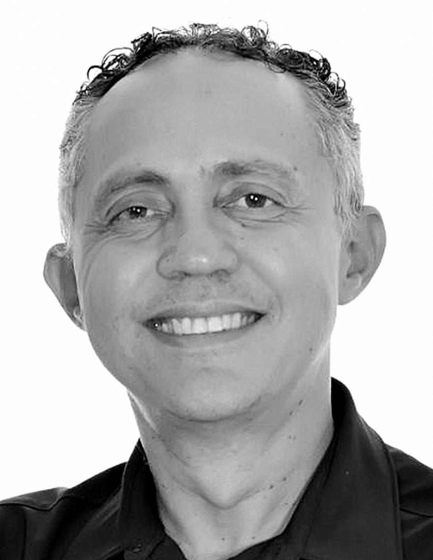 Evaldo Lima  Vereador de Fortaleza (PCdoB)