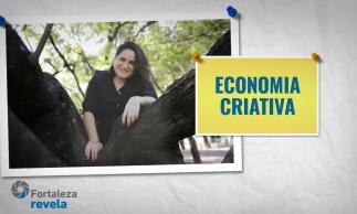 Mariana Marques, feira Auê e economia criativa | Fortaleza Revela
