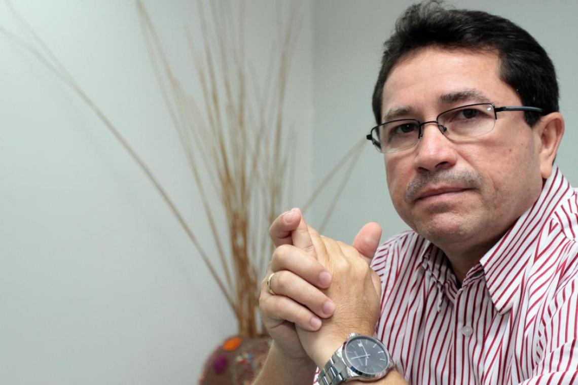 Alci Porto, diretor técnico do Sebrae/CE
