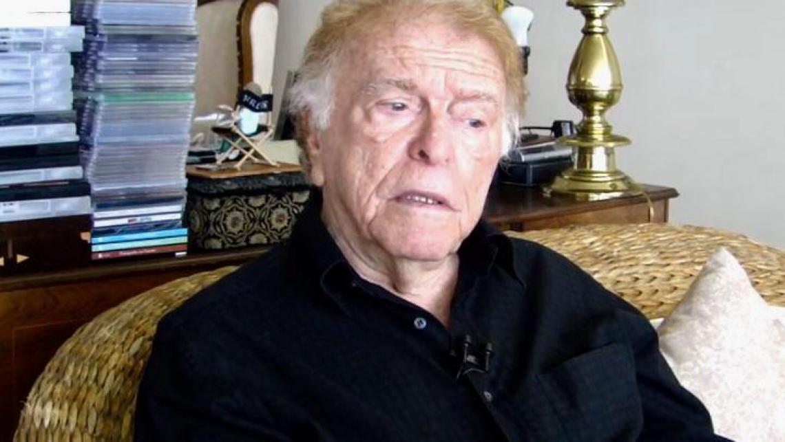 O ex-diretor da Globo morreu aos 88 anos