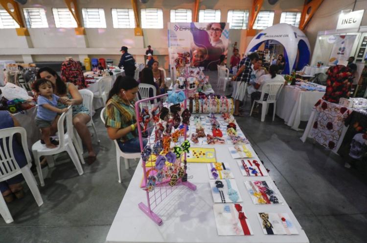 13º Seminário Empreender no Centro de Negócios do Sebrae Ceará, em Fortaleza