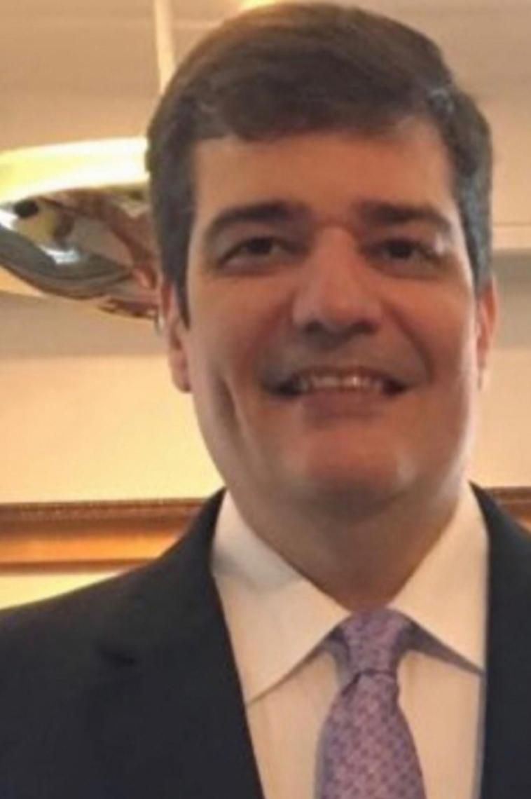 O professor Maurício Benevides