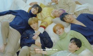 Grupo de K-Pop MONSTA X lança videoclipe da música